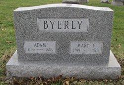 Adam Byerly