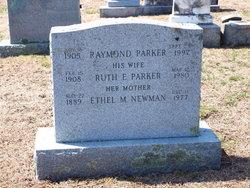 Raymond Parker