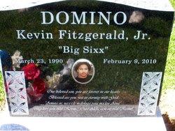Kevin Fitzgerald Big Sixx Domino, Jr