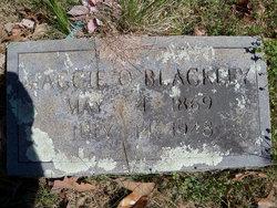 Maggie <i>Overton</i> Blackley