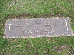 Agnes M <i>Bandik</i> Babjak