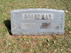 Charles H Boardman