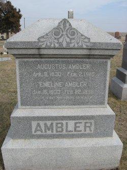 Emeline Ambler