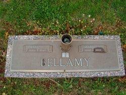 Mabel Ellen <i>Morrison</i> Bellamy