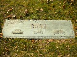 Malwina <i>Heinrich</i> Bach