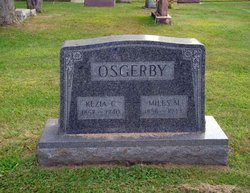 Miles M. Osgerby
