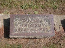 William Osgerby