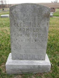 Bessie Arnold