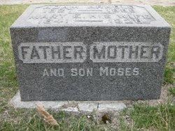 Moses I Arnold