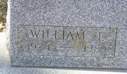 William Thomas Brahmstedt