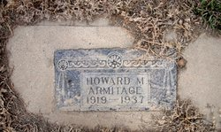 Howard M Armitage