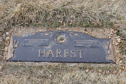 David Reginold Harfst