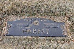 Dorothy Susan Dot <i>Barnes</i> Harfst