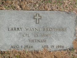 Larry Wayne Brothers
