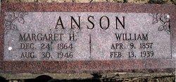 William Bill Anson