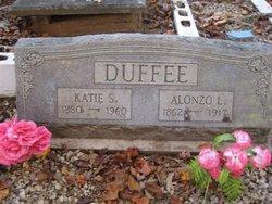 Katie S Duffee