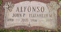 Elizabeth M. Elsie <i>Notte</i> Alfonso