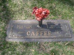 Irene Lucille <i>Radford</i> Caffee