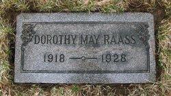Dorothy Raass
