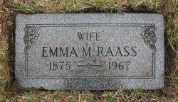 Emma Raass