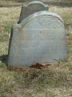 William Goodenow