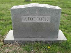 Alfred Stayton Adcock