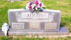 Arthur Fred Austin