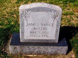 James Vance Austin