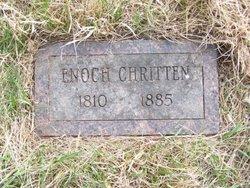 Enoch Blackwell Chritten