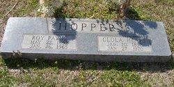Clola <i>Heaps</i> Hopper