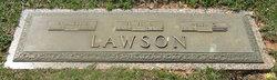Helen <i>Gaulding</i> Lawson