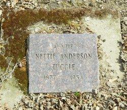 Nettie <i>Anderson</i> Tuggle