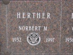 Norbert Milton Marvin Herther