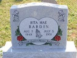 Rita Mae Bardin