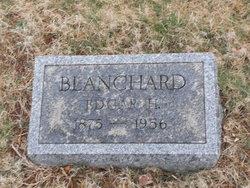 Edgar H. Blanchard