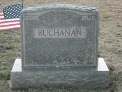 Angus I Buchanan