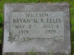 Bryan M. R. Ellis