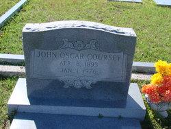 John Oscar Coursey