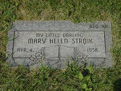 Mary Helen Stroik