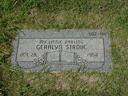 Geralyn Stroik
