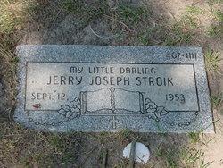 Jerry Joseph Stroik