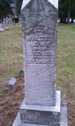 William Walter Hawk