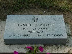Daniel Ray Danny Dreffs