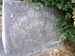 Elizabeth Valerie Arnold