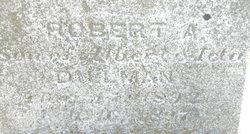 Robert A. Dillman