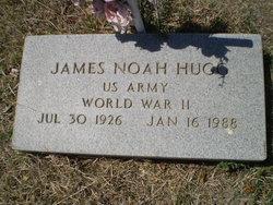 James Noah Hugg