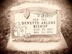 Denette Arlene Bishop