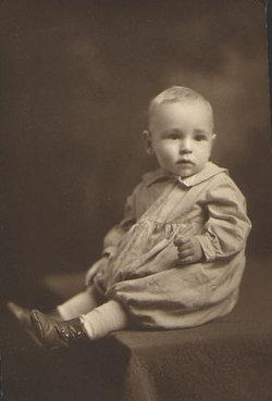 John Edward Bud Brinkmann