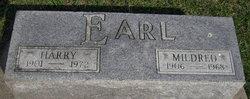 Mildred <i>Falk</i> Earl