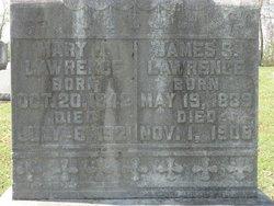 Mary J. Lawrence